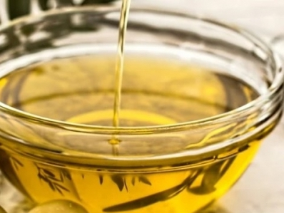 Ubeda (Jaen). Olive oil breakaway